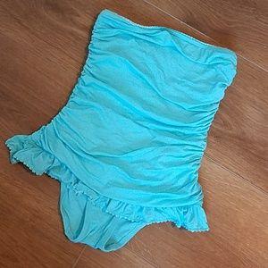 Juicy Aqua One piece swim suit